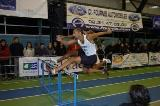 400m hurdles - concept